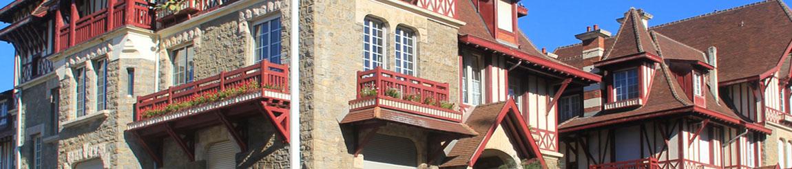Illustration représentant un bâtiment de l'article du blog Démocratie Quotidienne sur le logement à Biarritz selon la candidate Nathalie Motsch
