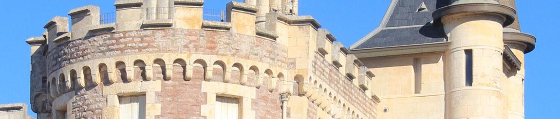 Illustration représentant un bâtiment de l'article du blog Démocratie Quotidienne sur le logement selon le candidat Jean-Benoit Saint-Cricq