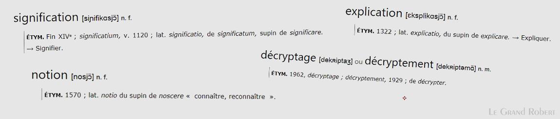 Illustration pour les articles décryptages du blog Démocratie Quotidienne